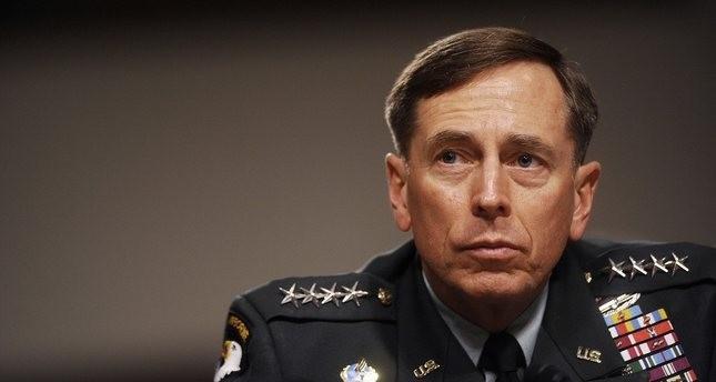 US investigating leak related to ex-CIA director Petraeus' sex scandal
