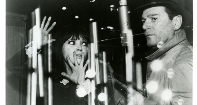 """Directed by Jean Luc Godard, """"Alphaville"""" will meet with the audience at Kundura Cinema."""