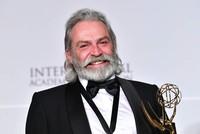 Haluk Bilginer: The first Turkish Emmy-winning actor