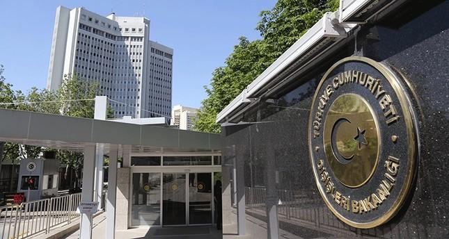 تركيا تجدد رفضها ضم القرم إلى روسيا