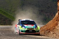 Turkey to host World Rally Championship 2018