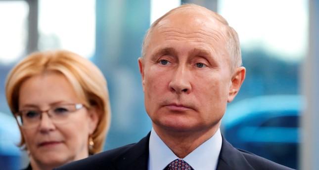 'Russia will retaliate if US scraps INF treaty'