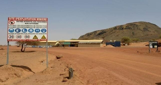 37 قتيلاً في هجوم مسلح على شركة كندية في بوركينا فاسو