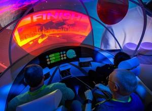 В Лас-Вегасе проходит крупнейшая технологическая выставка мира CES 2019