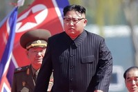 North Korea says seeking military 'equilibrium' with US