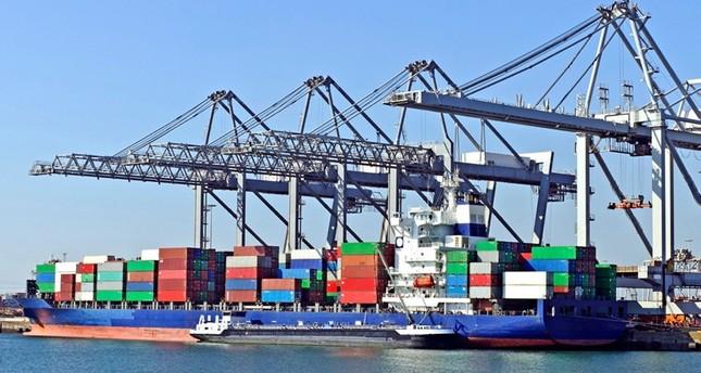 تركيا تسجل فائضا في تجارتها الخارجية مع الاتحاد الأوروبي خلال 2019
