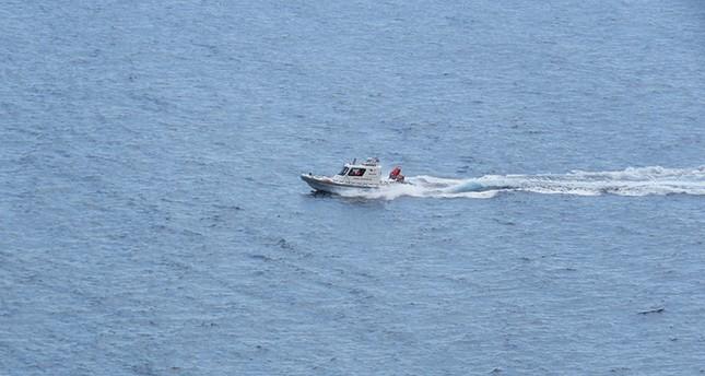 وفاة 15 شخصا في غرق قارب يقل مهاجرين قرب اليونان