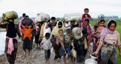 هولندا وكندا تعتزمان المشاركة بدعوى قضائية ضد ميانمار