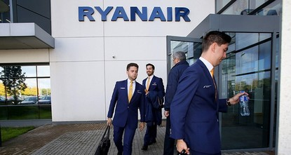 pRyanair chief executive Michael O'Leary on Thursday said he could not rule out axing more flights, but any additional cancellations would not be linked to ongoing pilot roster...