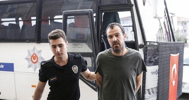 السلطات التركية تعتقل روسي وقرغيزي على خلفية هجوم اسطنبول الإرهابي