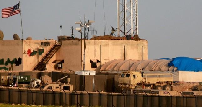 Turkey, US outline 'roadmap' for cooperation in Manbij