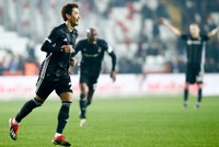 Beşiktaş's Japanese star Kagawa's debut attracts great attention, augur well for Turkish tourism