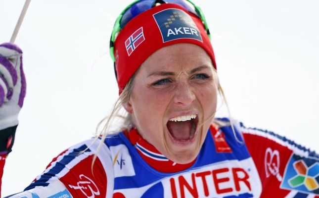 Johaug to miss Olympics as CAS extends doping ban