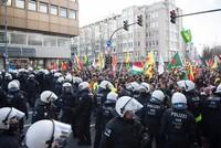 Pro-PKK demonstrations banned by German police