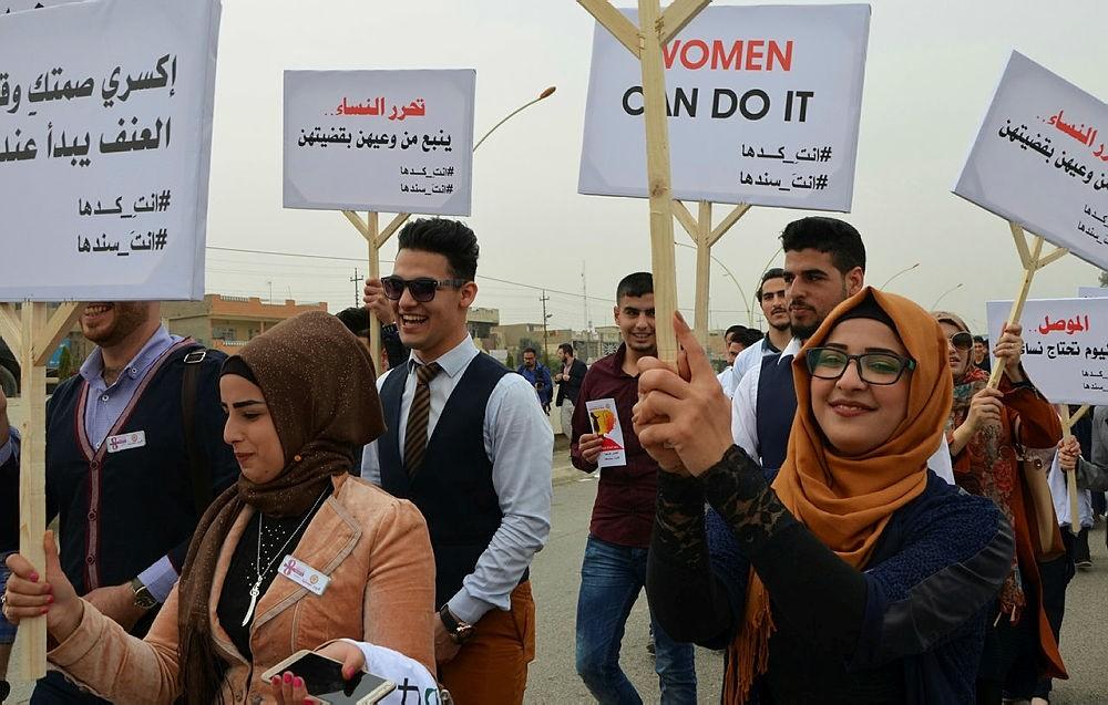 Iraq - Mosul