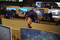 Game over? China to rein in online games in latest industry setback