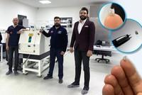 شركة تركية تبتكر صمامات ذكية للأوعية الدموية تغني عن الجراحة