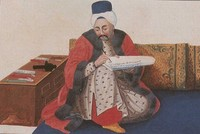 Census taking and tax collection in the Ottoman Empire