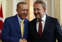 بيغوفيتش يشيد بدعم تركيا لبلاده ويؤكد: علاقتنا مع أنقرة رائعة