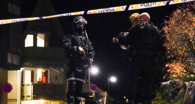 مقتل 5 أشخاص في النرويج بالقوس والسهام والشرطة تعتقل المشتبه به