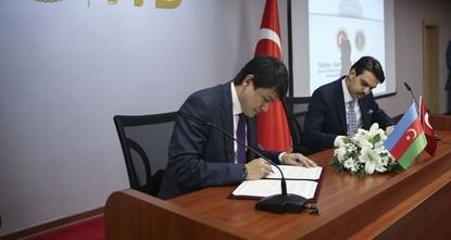 Турция, Азербайджан и Казахстан подписали меморандумы о сотрудничестве по вопросам диаспор