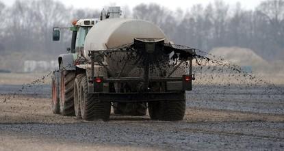 Nitrate im Grundwasser: EuGH verurteilt Deutschland