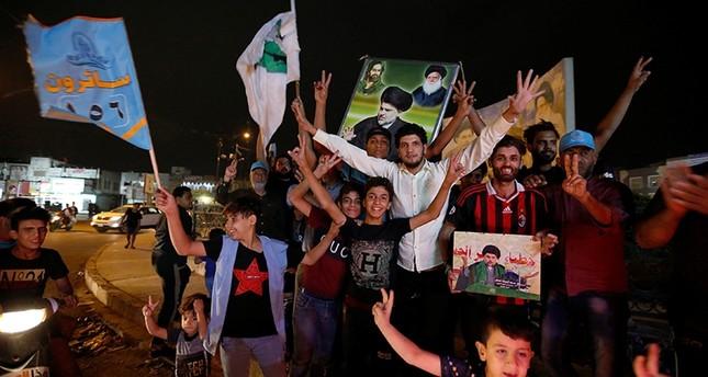 مؤشرات أولية على تقدم ائتلافي العبادي والصدر في انتخابات العراق
