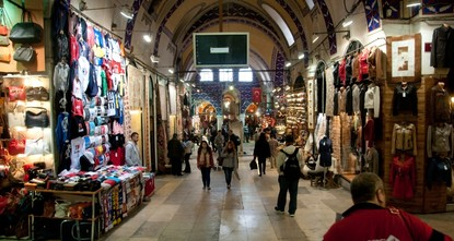 Turkey's consumer confidence index stands at 55.8 pts