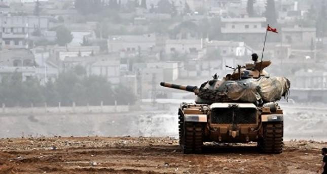 استشهاد جندي تركي في هجوم على القوات التركية شمالي سوريا