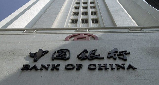 Bank of China brings $300M capital to Turkey to open deposit bank