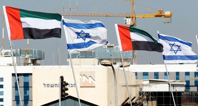 اتفاق تعاون بين شركة إسرائيلية وموانئ دبي