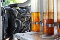 Biodiesel production sees 18% rise January-August