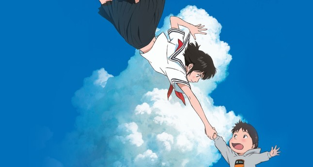 Mirai: An anime between past and future
