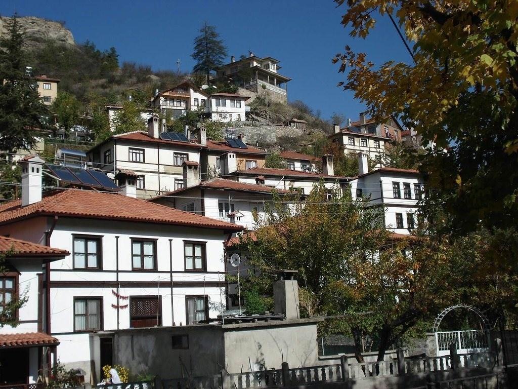 6- Explore Ottoman architecture
