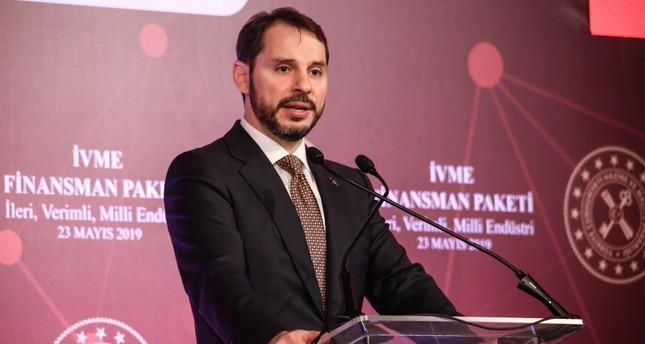 وزارة الخزانة والمالية التركية: وكالة رويترز تتعمد تشوية سمعة اقتصادنا
