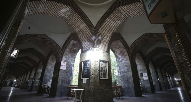 Bursa's Ottoman-era inns draw tourists to Turkey