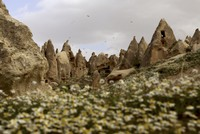 A million years in the making: Cappadocia launches world's first rock-carved underground museum