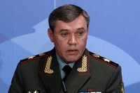 Top generals from NATO, Russia discuss Syria, military activity in Europe