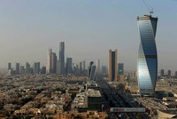 Goldman Sachs to deploy cash in Saudi for first time amid 'massive transformation'