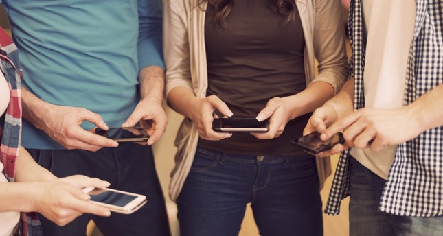 Phone addiction has become a way of life, researchers say