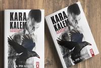 Novel That Inspired First Turkish Netflix Original