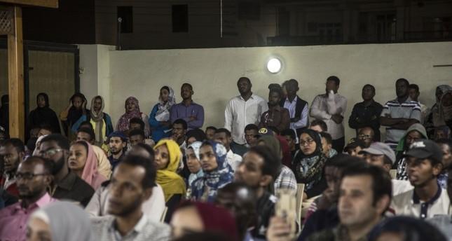 اهتمام عال ببرنامج المنح التركية في السودان