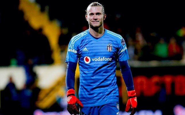 Beşiktaş's Karius seeks FIFA action over unpaid wages