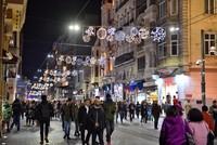 ساعات قبل حلول 2020.. إسطنبول تنتظر الاحتفال بالآمال والأمنيات