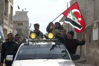 FSA: Turkey ally, former US ally, terrorists' enemy