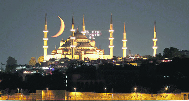 Away from home: African students enjoy Ramadan in Turkey