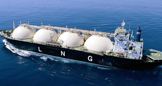 US aims to dethrone Qatar with LNG war