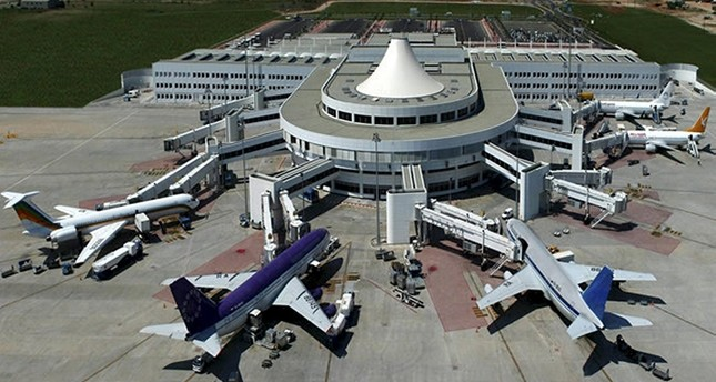 تركيا تشيد 7 مطارات جديدة للرحلات الداخلية