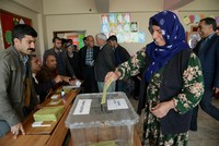 'Yes' votes see surge in Kurdish-majority east despite HDP's 'No' backing
