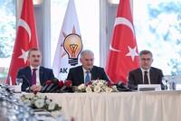 Yıldırım vows to alleviate Istanbul's traffic problem if elected